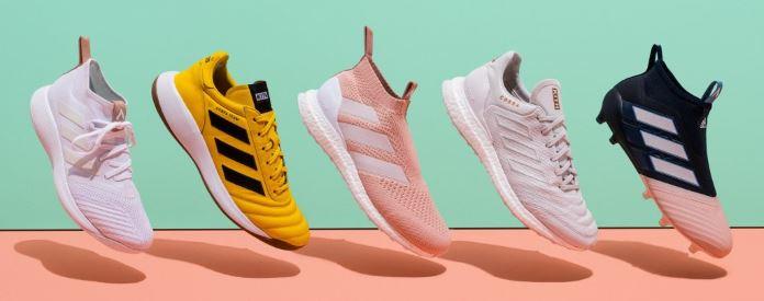 Orjinal Adidas ayakkabı nasıl anlaşılır?
