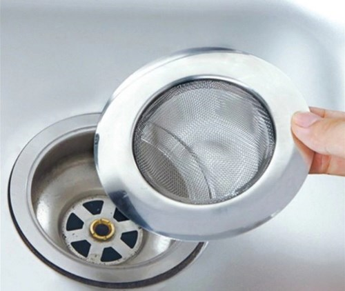Aliexpress lavabo süzgeci