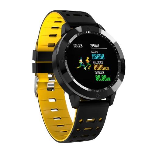 Aliexpress akıllı saat tavsiyesi Blingson CF58 Akıllı Saat