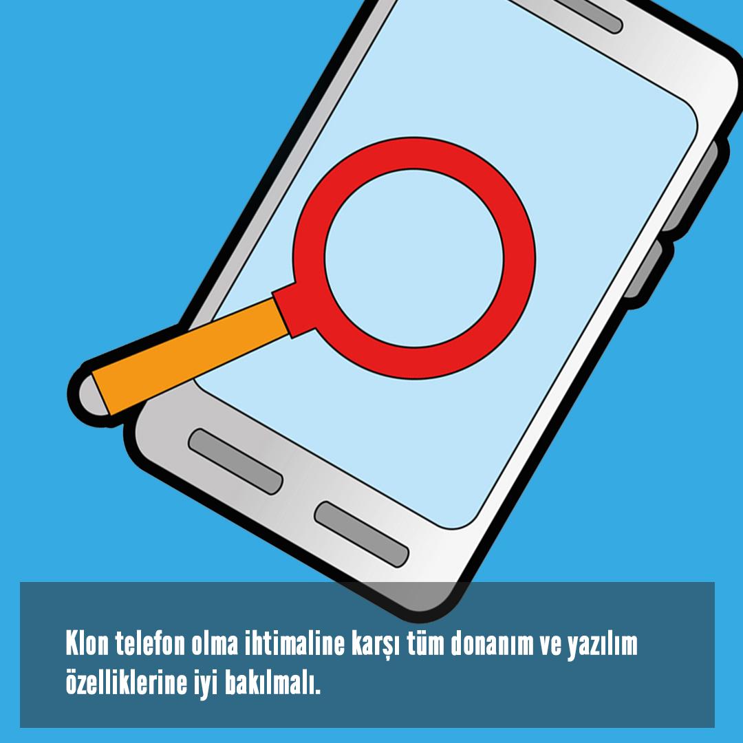 İkinci el telefon alırken nelere dikkat etmeliyiz