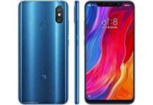 Xiaomi Mi 8 ekran değişimi fiyatı
