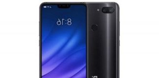 Xiaomi Mi 8 Lite ekran değişimi fiyatı